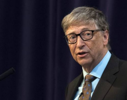 Bill Gates recomienda tres series de Netflix y Amazon Prime Video para ver durante la pandemia