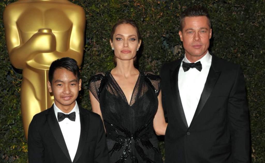 Maddox, hijo de Brad Pitt testifica contra el actor estadounidense en su batalla legal con Angelina Jolie (por qué quiere eliminar el apellido de su padre)