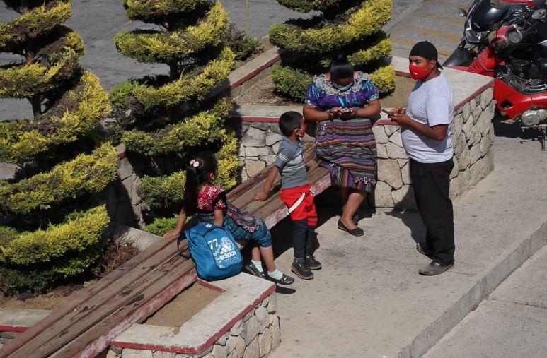 """""""Ayuda a los niños para que puedan acceder al estudio"""": Cantel tendrá ocho puntos de internet gratuito"""