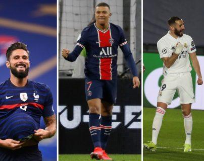 Champions League: Estos son los días y horarios de los juegos de ida y vuelta de cuartos de final