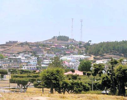 Vuelve la tensión: reportan disparos entre pobladores de Nahualá y Santa Catarina Ixtahuacán