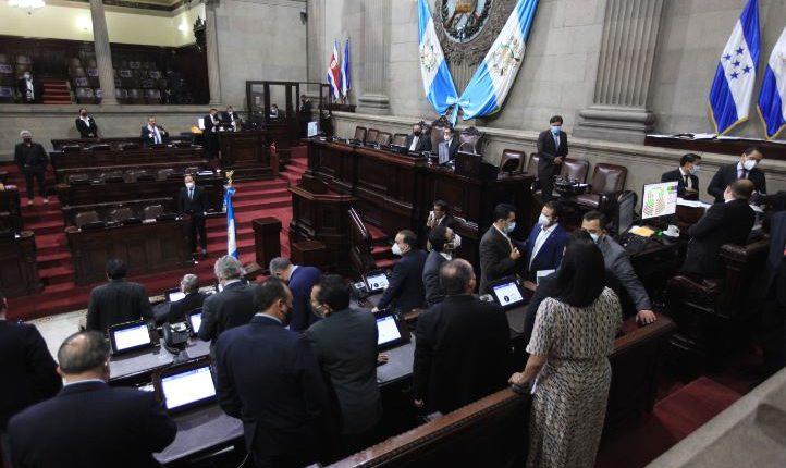 Oficialismo podría mañana definir magistrados a la CC. (Foto: Hemerotec PL)