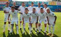 Comunicaciones es el actual líder del Clausura 2021. La fecha 7 se jugará hasta el 31 de marzo. (Foto Comunicaciones).
