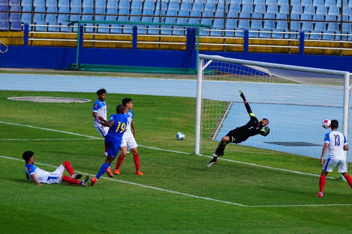 La Selección de Curazao vence a Cuba y lidera el grupo C; Guatemala está en el segundo puesto