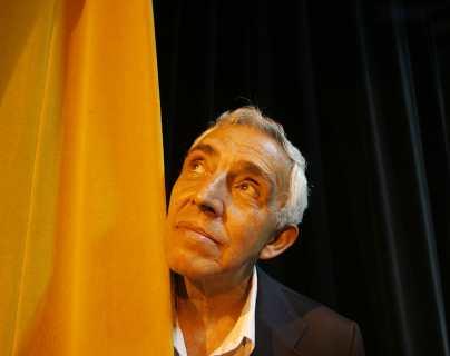 Fallece el actor guatemalteco Herbert Meneses