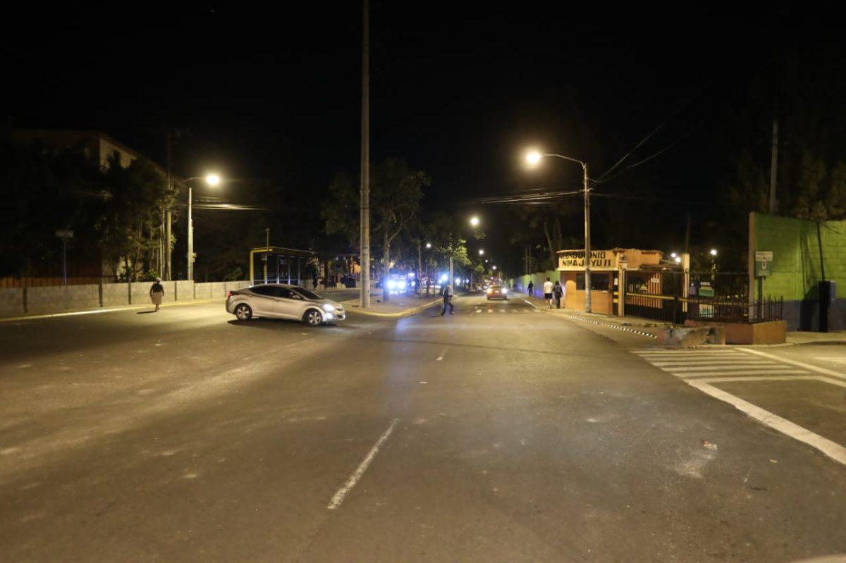 Vecinos de Nimajuyú exigen poner fin al conflicto causado por supuestos intentos de invasión