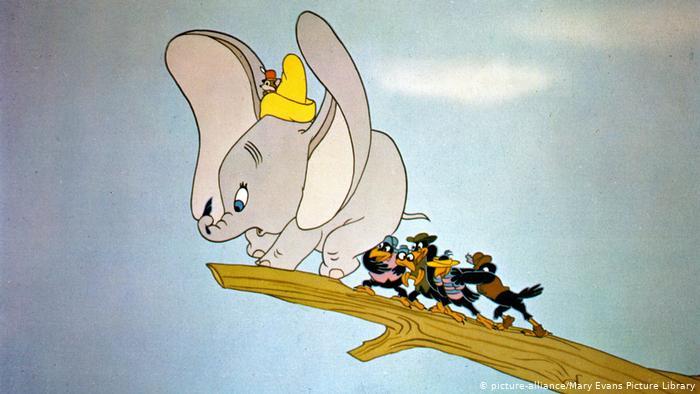¿Puede Disney corregir el racismo de las películas pasadas?