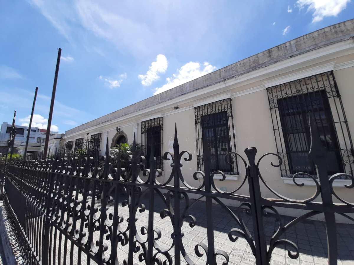 Feci entrega a Senabed inmueble donde funcionaba sede del extinto Partido Líder de Manuel Baldizón