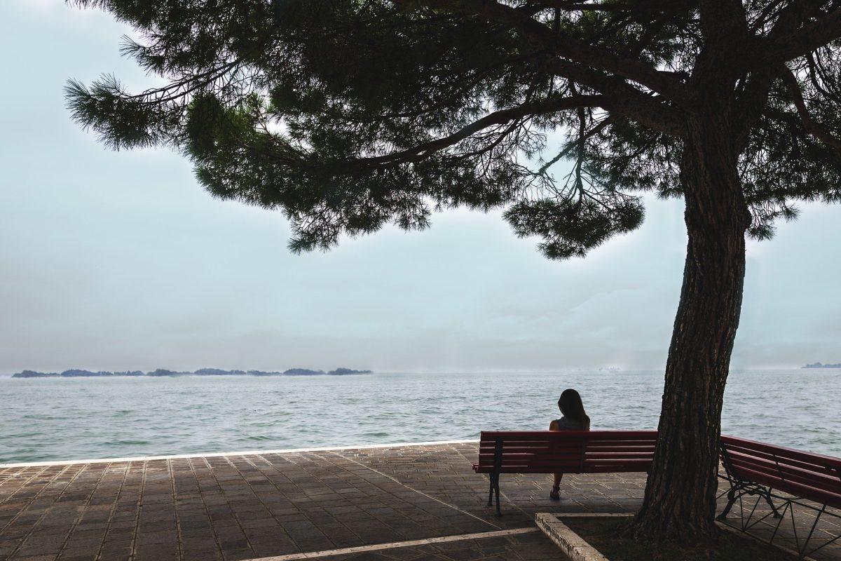 El silencio o el reto de estar solos