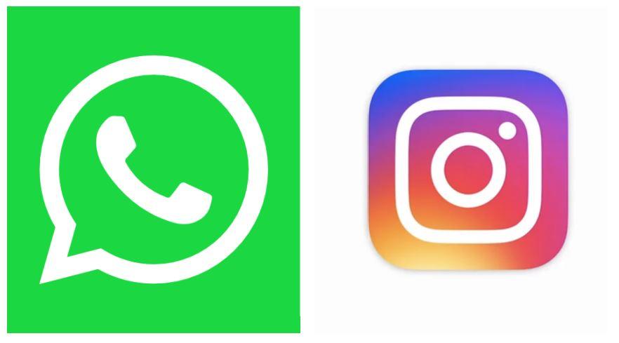 WhatsApp e Instagram presentan fallas en varias partes del mundo este 19 de marzo
