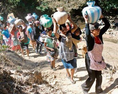 Las cifras que muestran el retroceso de Guatemala en desarrollo en los últimos 5 años