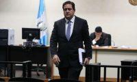 Gustavo Alejos enfrenta proceso legal por casos de corrupción. (Foto Prensa Libre: Hemeroteca PL)