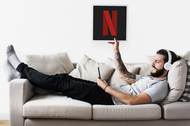 Netflix realiza pruebas en las cuentas de algunos de sus usuarios. (Foto Prensa Libre: Freepik)