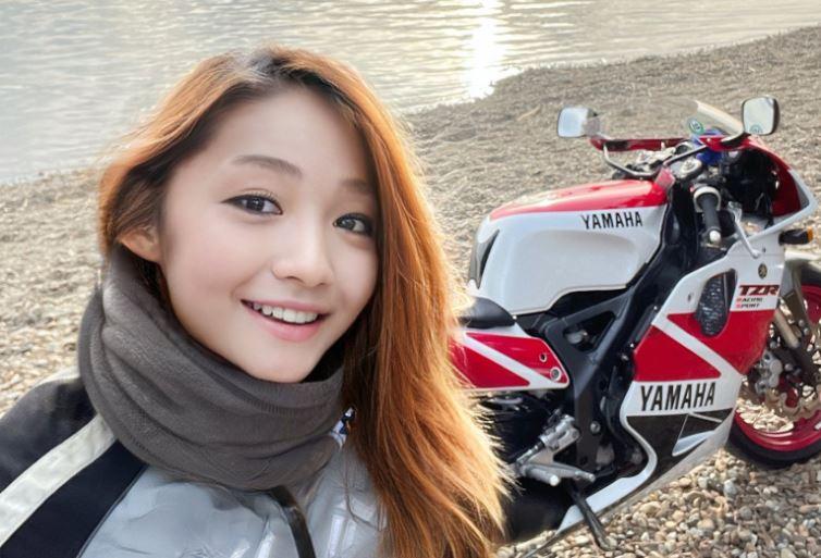 La historia de una joven y famosa influencer de Japón que en realidad era un hombre de 50 años
