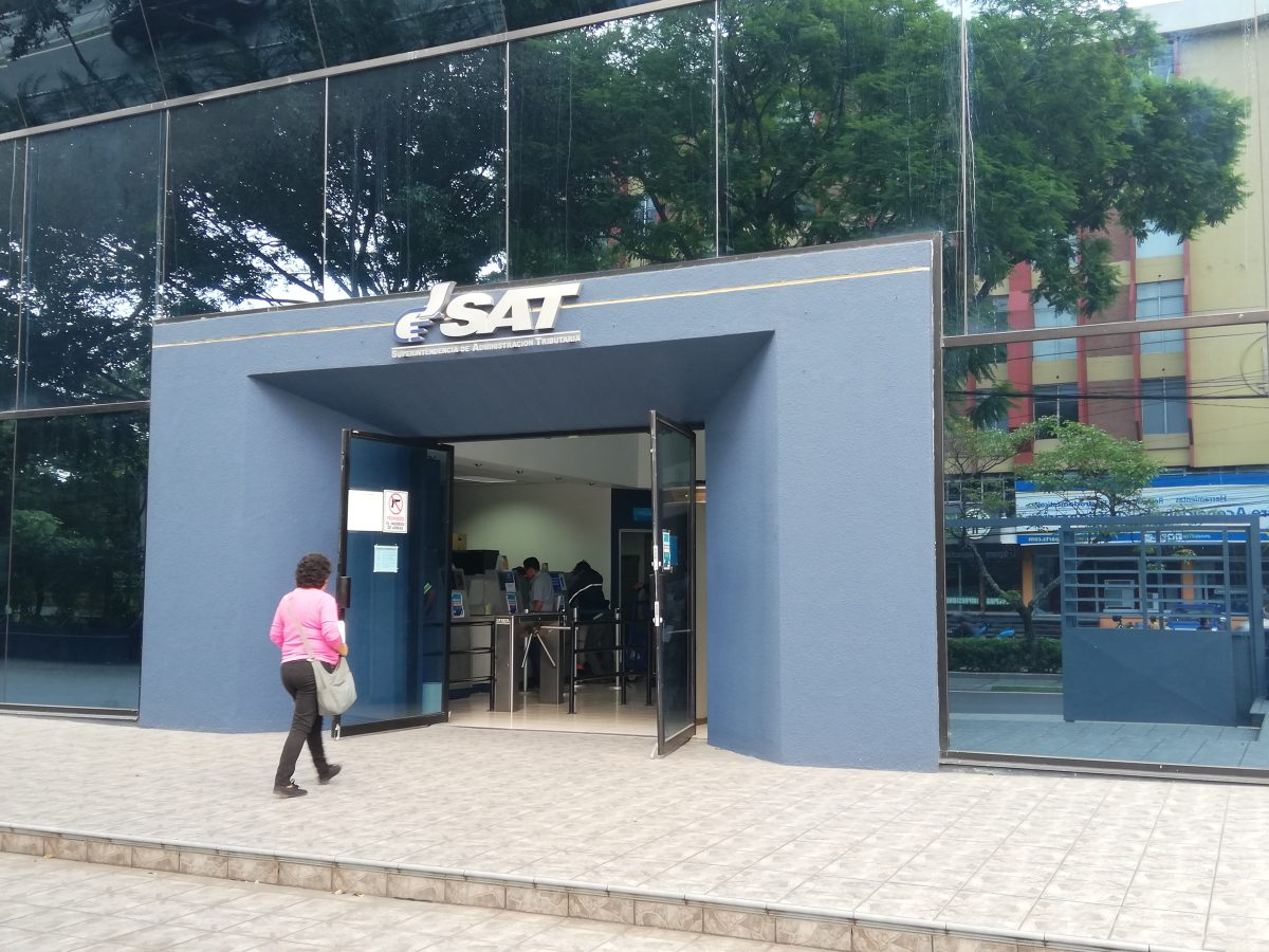 SAT acumula tercer caso de intervención judicial en menos de tres meses por posible defraudación