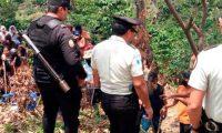 Socios y no socios de Cacif podrán enviar denuncias sobre invasión a la propiedad privada al Observatorio de Derechos de Propiedad. (Foto Prensa Libre. Hemeroteca)