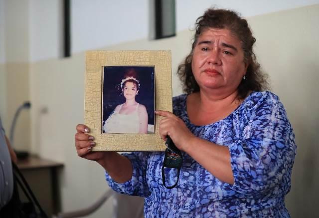 Isabel Veliz Franco: Condenan a Gustavo Bolaños Acevedo por el asesinato de la adolescente ocurrido hace 20 años