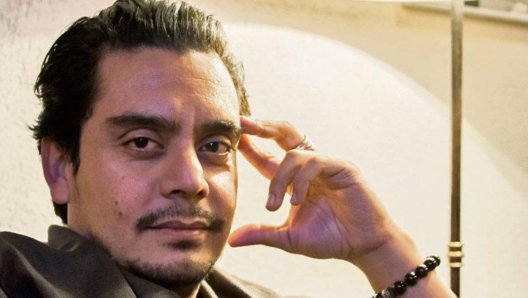 """""""Cada vez que repaso las pelis con las que compito me siento más honrado"""", dice Jayro Bustamante que compite en los Goya con """"La Llorona"""""""