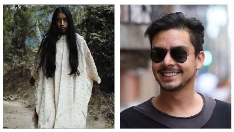"""Jayro Bustamante agradece el apoyo brindado a la película """"La Llorona"""". (Foto Prensa Libre: Cortesía La Casa de Producción)"""