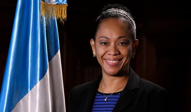 Ejecutivo nombra a María Consuelo Ramírez Scaglia como nueva secretaria general de la Presidencia