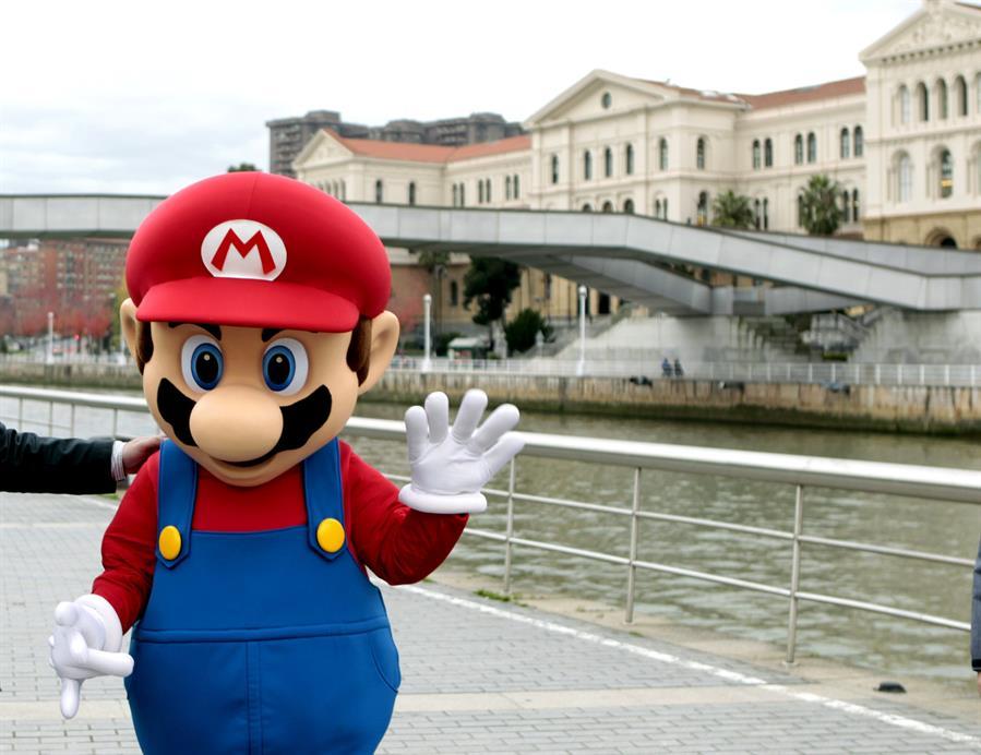 Cómo es el primer parque temático inspirado en Super Mario Bros que abrirá el 18 de marzo