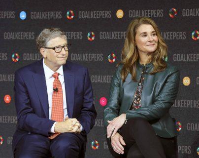 """La esposa de Bill Gates pronostica cuándo """"habrá inmunidad colectiva total"""""""