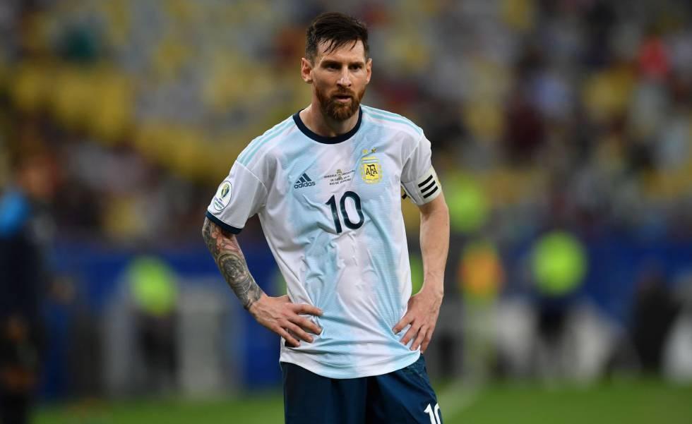Conmebol suspende doble fecha de clasificatoria sudamericana a Qatar-2022