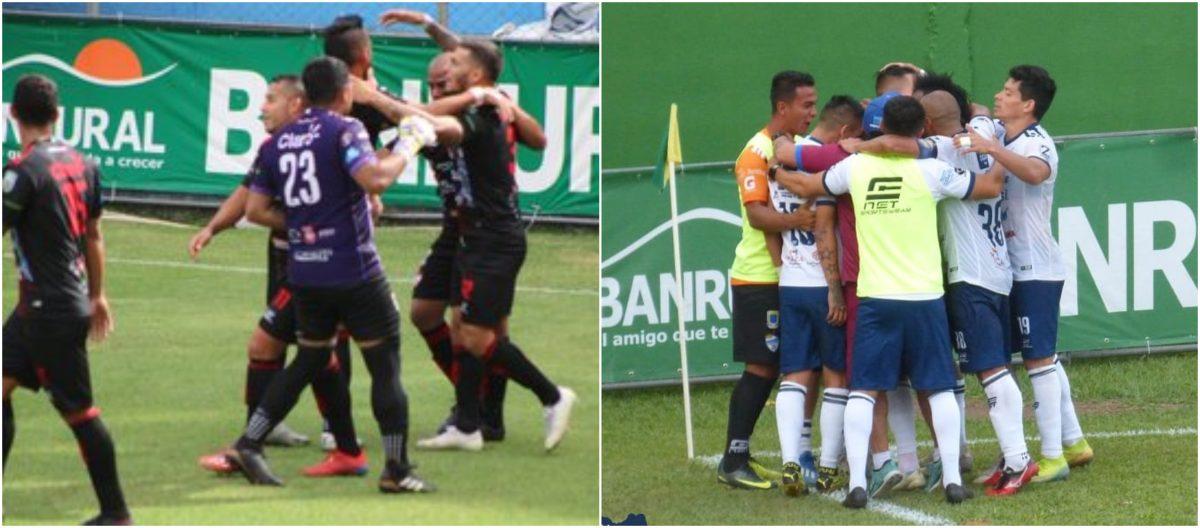 Torneo Clausura 2021: Muteros le sacan chispas a Municipal y Cobán le empata a Guastatoya
