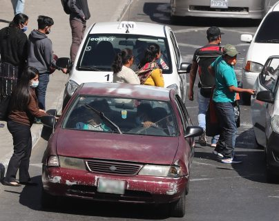Coronavirus: La pandemia que obligó a renovar el transporte público