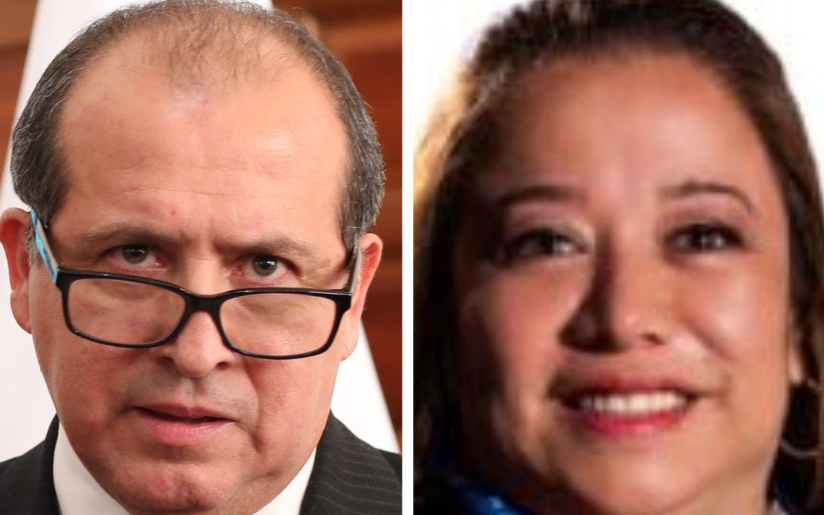 Congreso buscaría juramentar a magistrados de CC pese a fallos pendientes