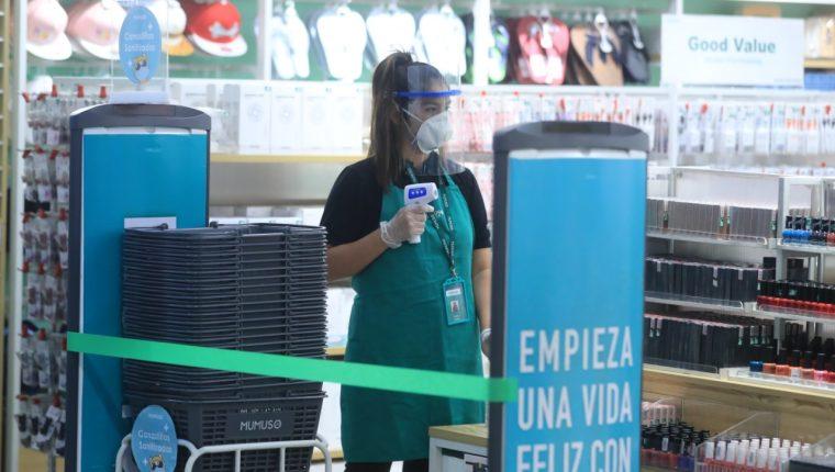 Según Fecamco, el 55 por ciento de las empresas continúan operando y 40 por ciento se mantuvieron activas en 2020. (Foto Prensa Libre: Hemeroteca)