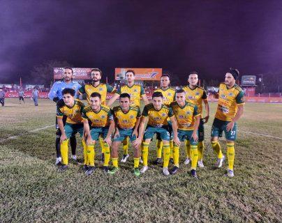 Guastatoya gana de visita y mantiene el paso perfecto en el Clausura 2021