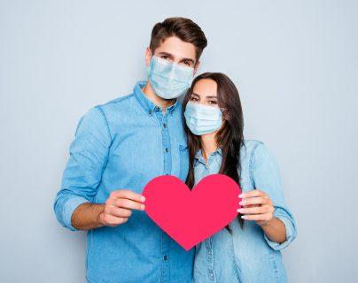 1 año de coronavirus: parejas en la nueva normalidad