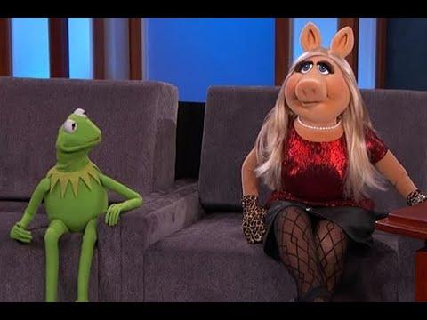 """Por qué Miss Piggy de """"Los Muppets"""" está en riesgo de ser cancelada y qué tiene que ver la Rana Kermit"""
