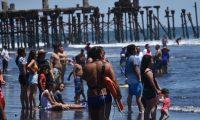 Autoridades temen que la población relaje la prevención durante la Semana Santa y se eleven los casos. (Foto: Muni San José)