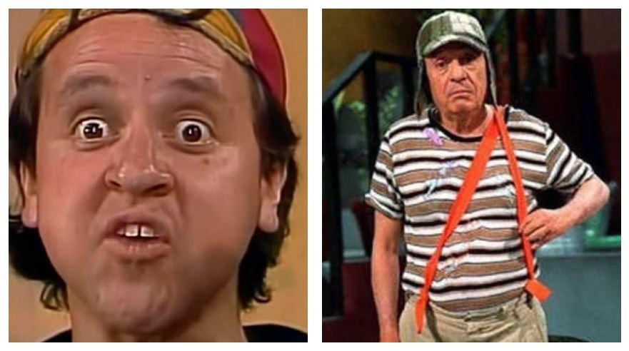 El video que muestra cuando Quico opacó a Chespirito en una entrevista