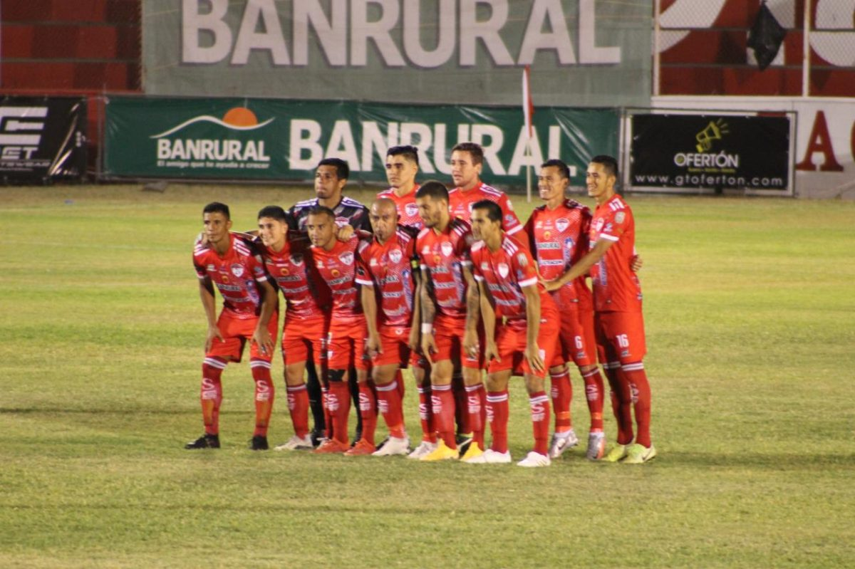Cobán Imperial, Santa Lucía Cotz. y Sacachispas, festejan en la séptima jornada del Clausura 2021