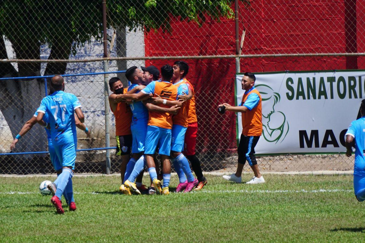 Sanarate tumba al campeón Guastatoya y le quita el invicto en el Clausura