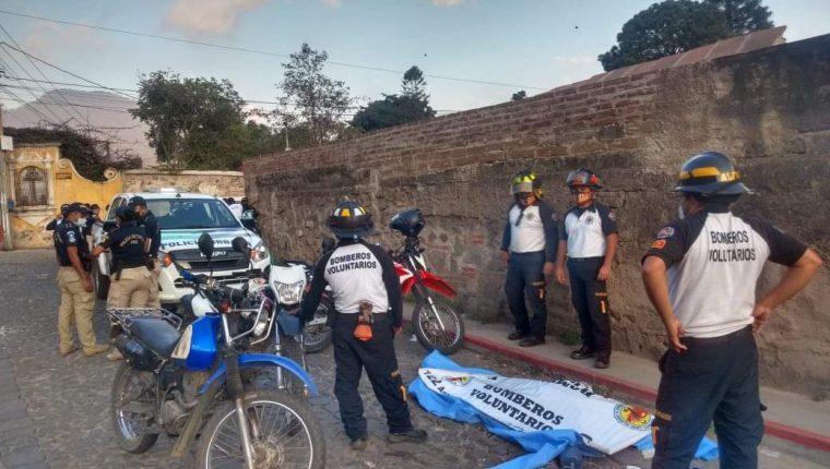 Congreso cita a autoridades de seguridad por la muerte de Luis Armando Solórzano Subuyuj
