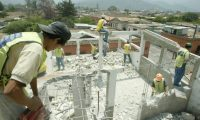 Datos del  Censo de Vivienda y metodología que añade falta de servicios, modifican cifras de déficit habitacional. (Foto, Prensa Libre: Hemeroteca PL).