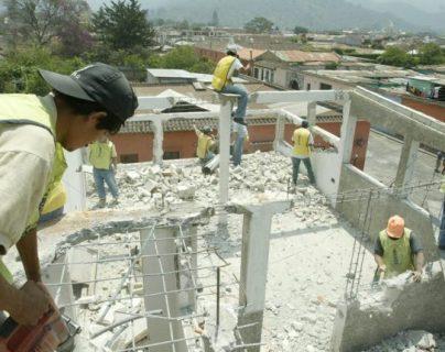 Falta de vivienda y unidades sin servicios básicos empujan déficit habitacional a 2.2 millones