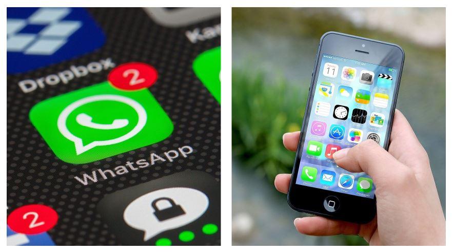 WhatsApp deja de funcionar en estos modelos de iPhone