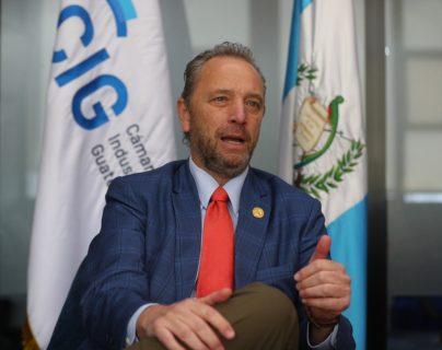 """CIG: """"Sector privado puede ser facilitador para vacunar a más personas en menos tiempo"""""""