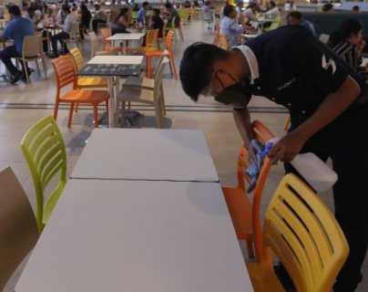 Sectores de turismo, eventos y centros comerciales solicitan continuar con aforos no menores al 50%