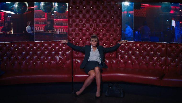 Carey Mulligan interpreta a Cassandra Thomas, protagonista de html5-dom-document-internal-entity1-quot-endUna joven prometedorahtml5-dom-document-internal-entity1-quot-end.