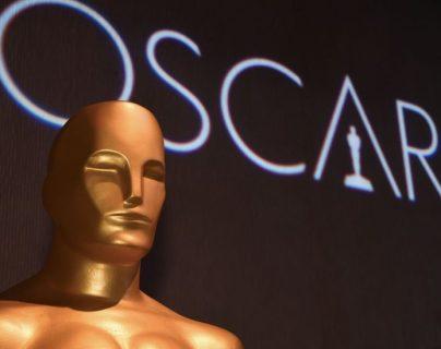 Los Oscar se celebran el domingo 25 de abril.