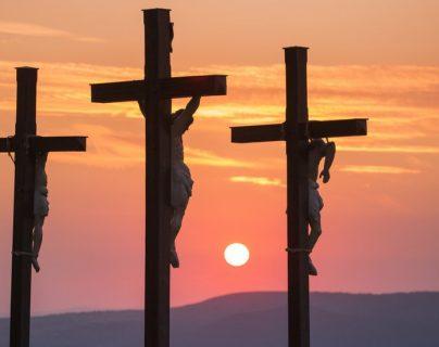 Qué ocurrió con la cruz en la que murió Jesús (¿y fue realmente hallada?)