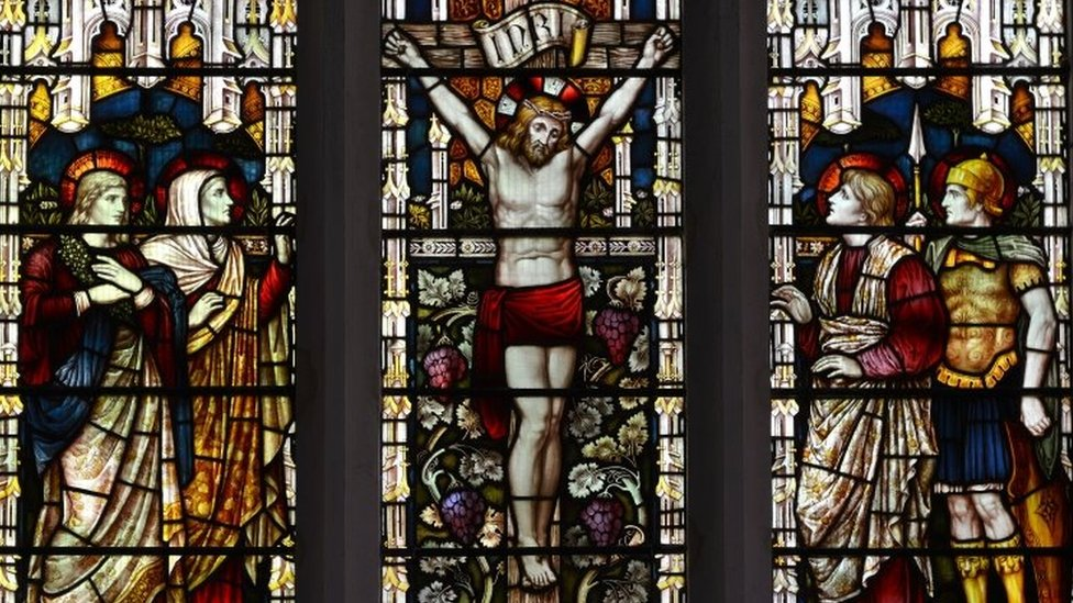 Semana Santa: cómo fue la muerte de Jesús, según la ciencia
