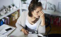 Trabajando desde casa, las dinámicas de una cultura laboral tóxica pueden incluso empeorar.