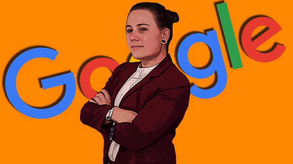 Shannon Wait, la joven empleada que se enfrentó a Google y le ganó